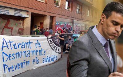 Segundo Fuentes - Pedro Sanchez