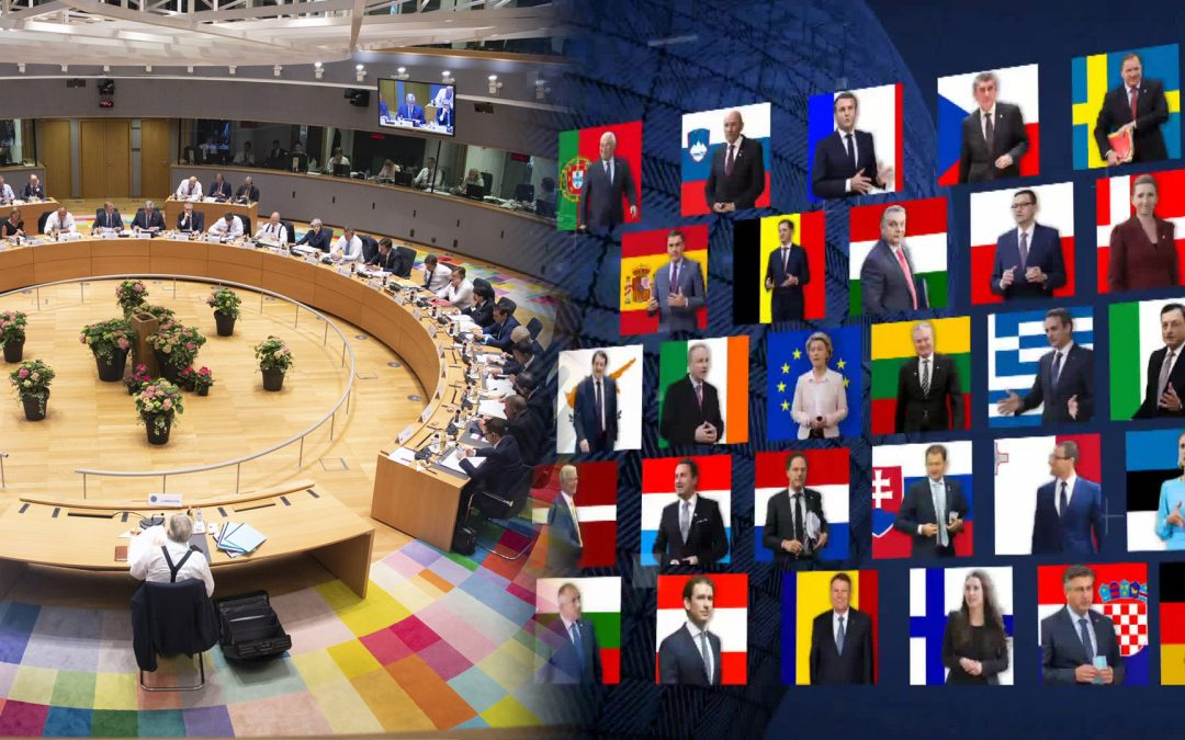 consell europeu