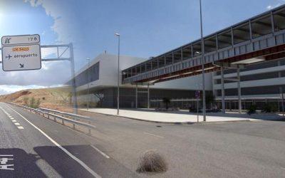 Aeroport Ciudad Real