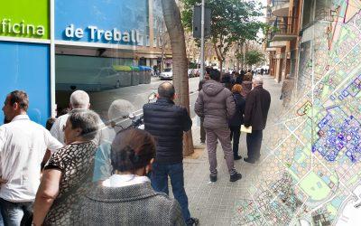 Doble ració de conservadorisme del PSOE i Podem El govern espanyol modifica la Llei del Sòl per tal que cap particular pugui denunciar irregularitats urbanístiques sense ser-ne part implicada i externalitza la gestió de l'atur