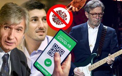 Eric Clapton-Oriol Mitjà-Argimón