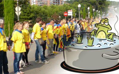 Granota Bullida-Independentisme