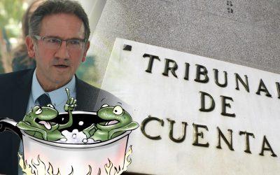 La Generalitat avalarà les fiances davant el Tribunal de Cuentas, com va avançar Catdavant Paral·lelament es continua a coartar els independentistes perquè omplin la Caixa de Solidaritat