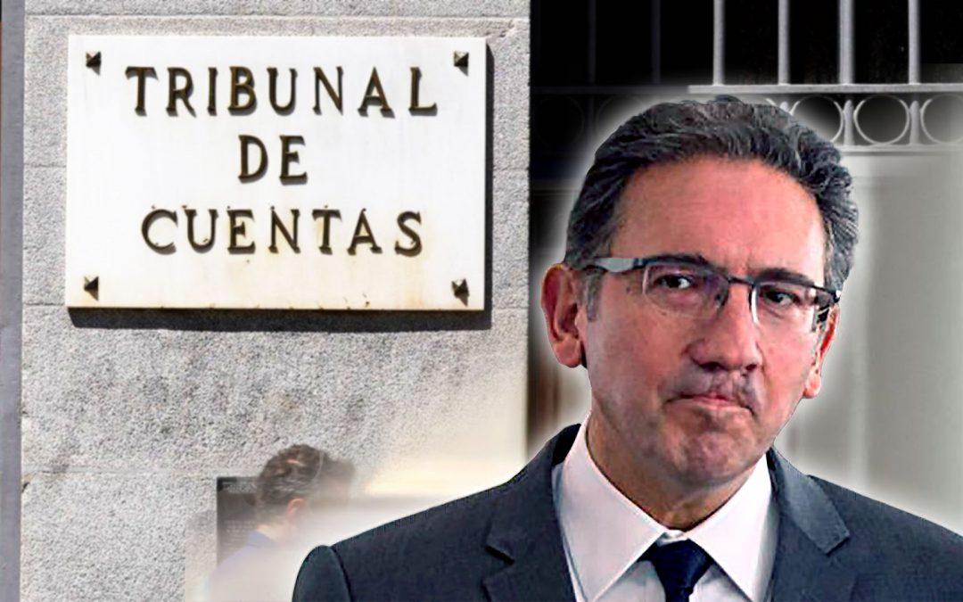Jaume Giró - Tribunal de cuentas 2