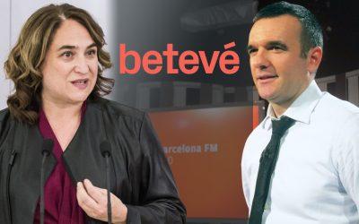 Betevé finalitza les emissions en occità És el darrer atac de l'administració de Colau a l'altra llengua pròpia de Catalunya