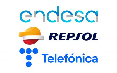 Telefónica-Repsol -Endesa