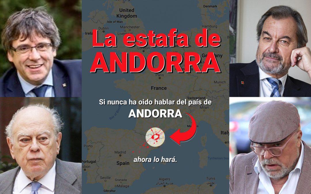 La Estafa de Andorra