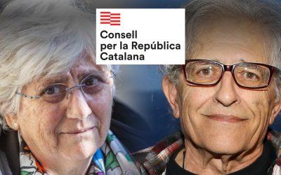 Ponsatí-Cotarelo-Consell per la Republica