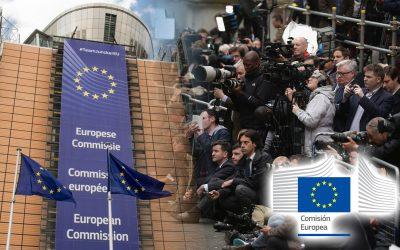 Comissió Europea-premsa