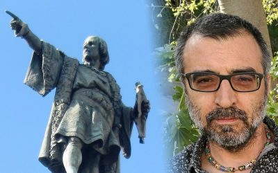 Jordi Bilbeny - Colom