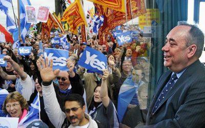 Referencia Escocia 2014