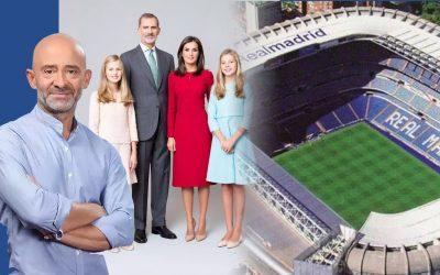 Un periodista esportiu admet pressions de la monarquia per afavorir el Madrid als Premis Princesa d'Astúries Antonio Lobato, excomentarista de la Fórmula 1 a Telecinco, va revelar que havia votat Michael Jordan