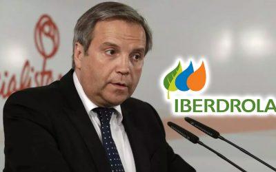 El PSOE avança a ritme de porta giratòria: Antonio Miguel Carmona esdevé vicepresident d'Iberdrola Les quatre grans elèctriques estatals amunteguen prop de 85.000 milions d'euros de beneficis en la darrera dècada