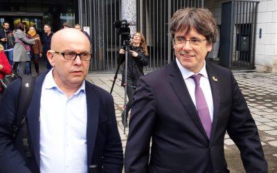 L'article sobre Gonzalo Boye que cap mitjà processista no està autoritzat a escriure 7 motius pels quals cap president independentista de la Generalitat podia triar-lo com a advocat