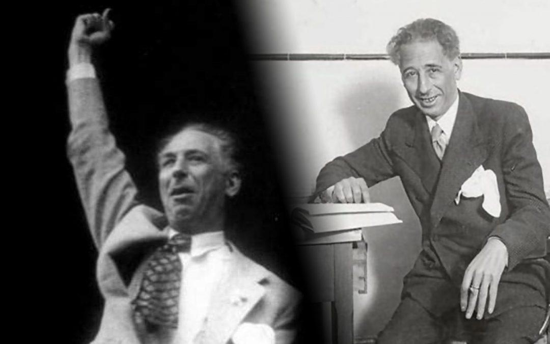 81 anys de l'assassinat del President de Catalunya, Lluís Companys i Jover Havia estat condemnat a mort el dia abans per un Consell de guerra franquista