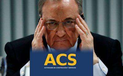 Florentino Pérez-ACS