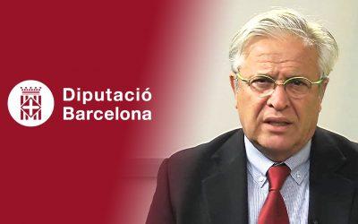 Joan Clos-Diputació de Barcelona