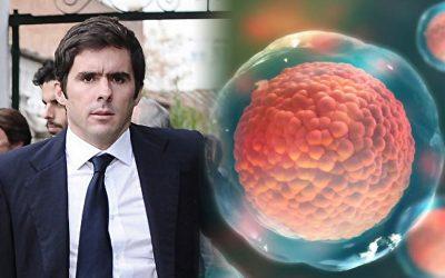 El fill d'Aznar ajuda que Espanya sigui el segon exportador mundial d'òvuls La llei vigent de 1988 no protegeix els drets de les donants ni té un registre de control d'una indústria que mou 600 milions d'euros anyals