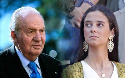 Juan Carlos I-Victoria Federica
