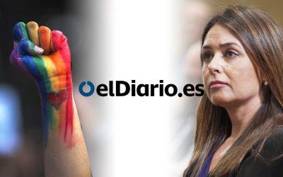 LGTBI-Diario.es-María Cristina Díaz