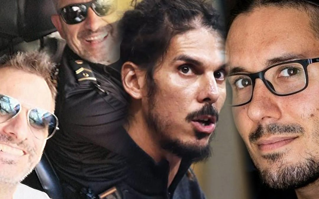 Allau de resolucions judicials pròpies del franquisme Queden en llibertat els policies agressors de Linares i és absolt un guàrdia civil que va detenir una cambrera perquè no li agradava el cafè que li havia servit