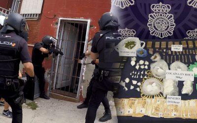 Policies nacionals-drogues requisades