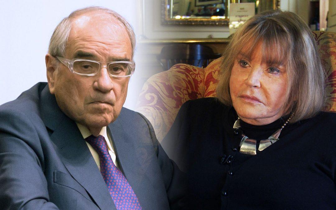 Argentina sí gosa jutjar el franquisme La jutgessa María Servini processa Martín Villa per crims de lesa humanitat