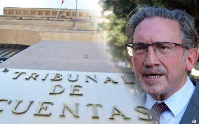 El Tribunal de Cuentas espanyol no accepta els avals aportats per la Generalitat pels alts càrrecs responsables d'Acció Exterior L'anunci, com si fóssim en una sèrie de televisió, s'escau el mateix dia que fa dos anys de la sentència del procés